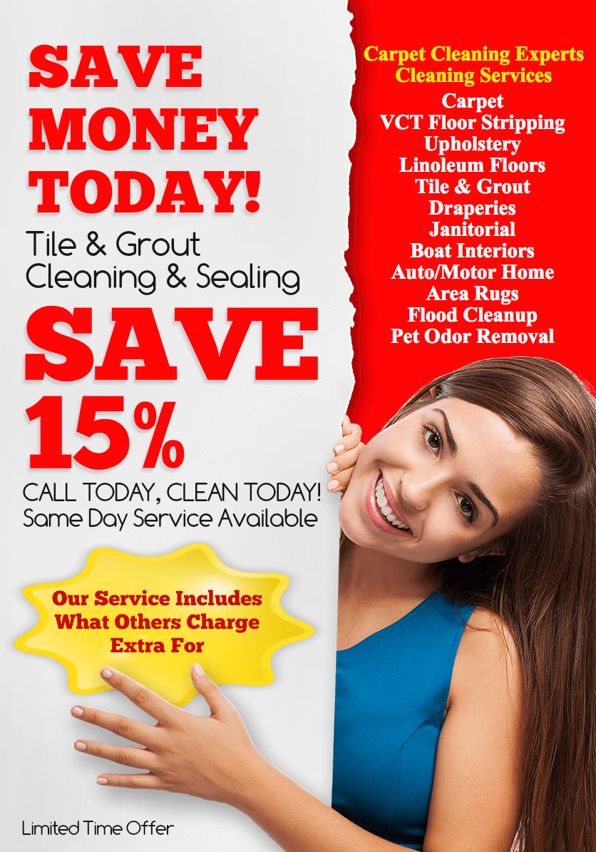 Tile Cleaning | Same Day Service | Hyannis MA