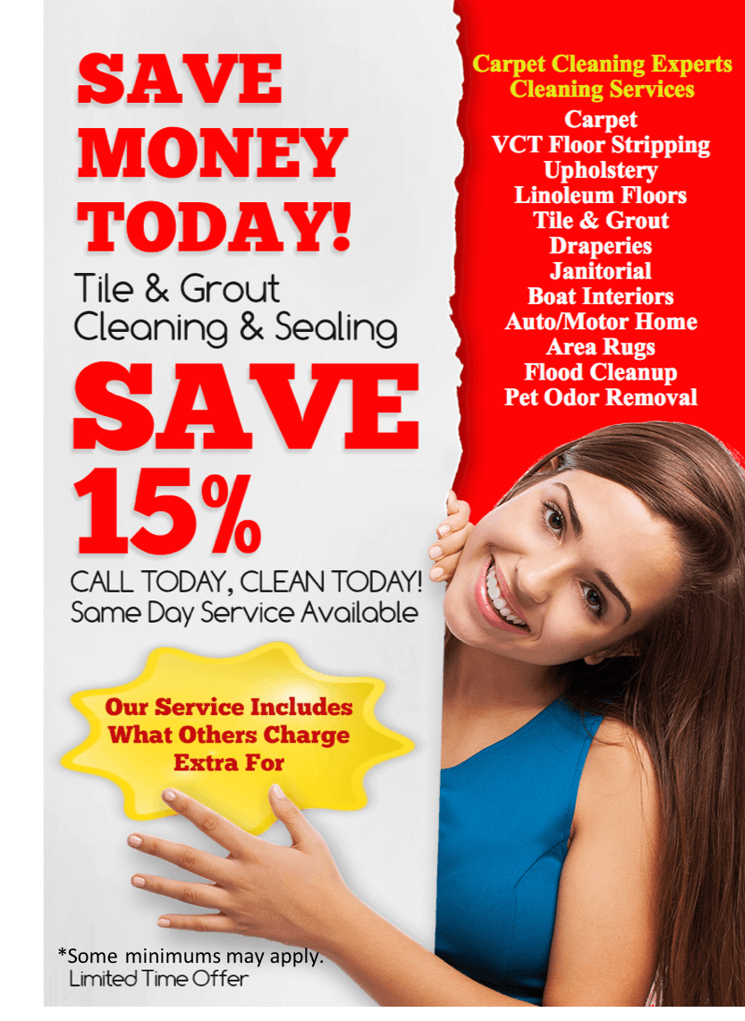 Tile Cleaning | Same Day Service | Barnstable MA